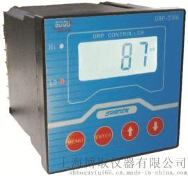 ORP-2096型带温补工业在线ORP计氧化还原电位检测仪