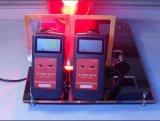LH-306E 太陽膜玻璃隔熱率展示架透過率透光率測試量儀展示套件A
