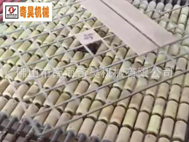长条砖调头机陶瓷生产设备流水线陶机配件