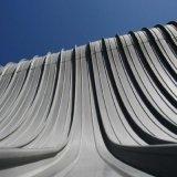 勝博 異性屋面專用鋁鎂錳板 車站屋面專用鋁鎂錳板 場館屋面專用鋁鎂錳板 飛機場屋面專用鋁鎂錳板 扇形/拱形均可加工