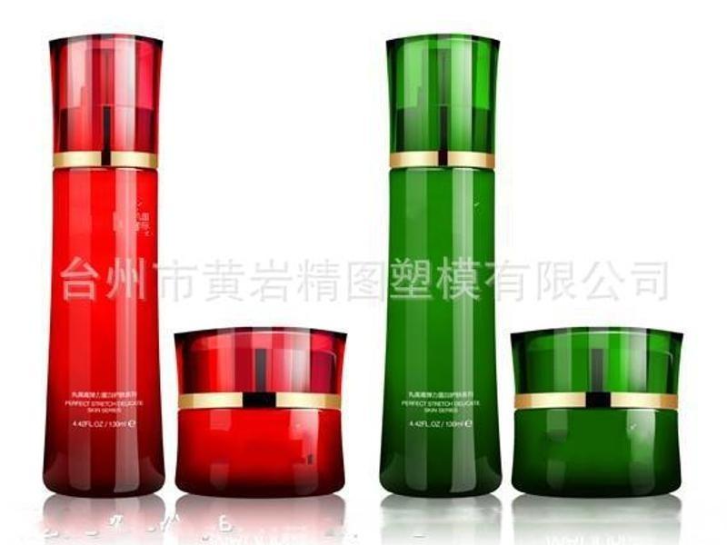 高端洗髮水 沐浴露瓶 精油瓶模具 產品加工
