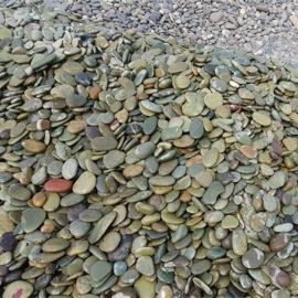鹅卵石价格_长江鹅卵石批发价格_鹅卵石多少钱一吨!