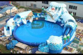 河南玩具廠家冰雪世界水上樂園不一樣的體驗