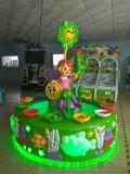 大型電玩城撈魚池兒童攤位遊戲機歡樂女該撈魚池