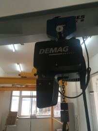 德马格环链电动葫芦 德马格风电  葫芦 DCM电动葫芦