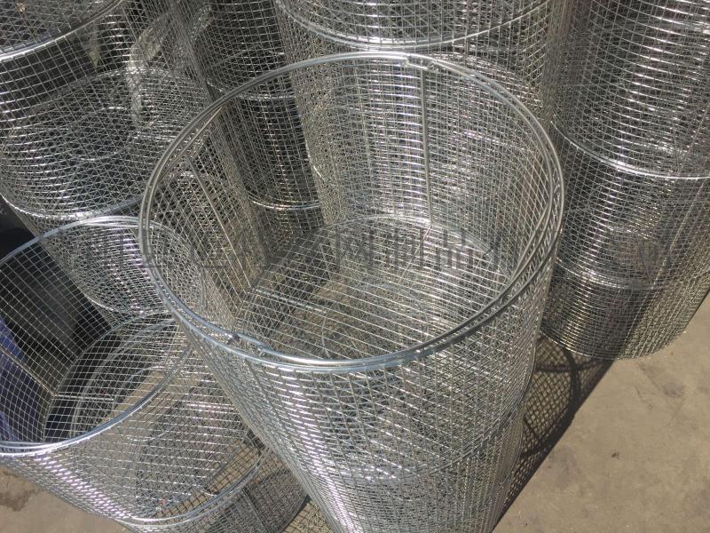 烘干箱网架 烤箱网 烧烤网 消毒筐、篮 工业清洗筐