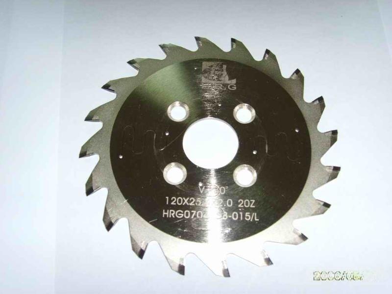 钻石V-CUT刀 切割线路板 120*20T