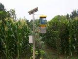 全不锈钢灯杆太阳能杀虫灯、农用灭虫灯