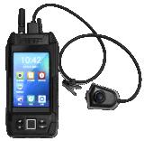 远程无线监控 锡盛微视WS-1015SF手持4G无线传输设备