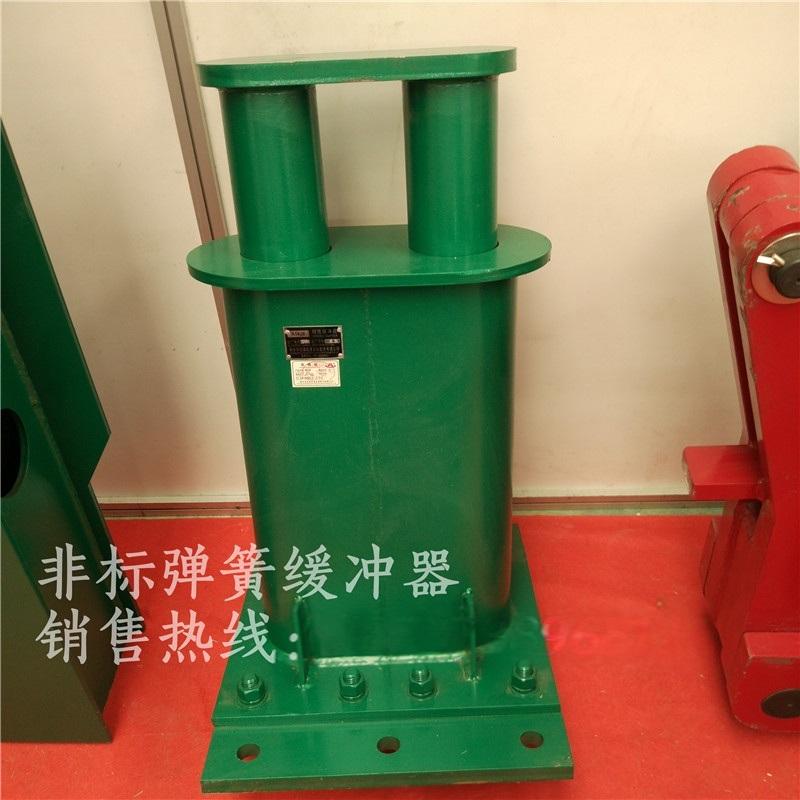 20T桥机缓冲器选型HT3-1000工业设备防震器
