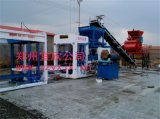 全自動水泥磚機免燒制磚機循環利用