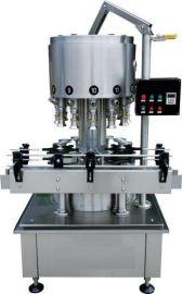 兴泰GZD-12A全自动定量液体灌装机