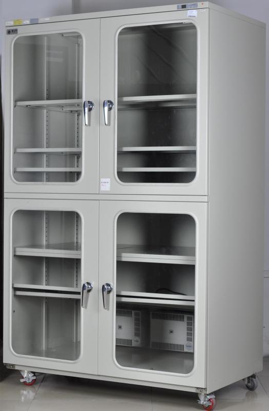 厂家销售工业电子智能防潮柜干燥柜现货供应
