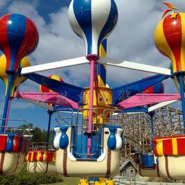 儿童桑巴气球游乐设备配置价格 公园游乐设备厂家