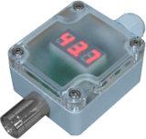 經濟型LED顯示溫溼度傳送器   THT-S-D-ECO系列