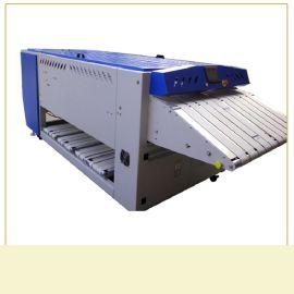 广州力净直销工业折叠机1.8米毛巾折叠机
