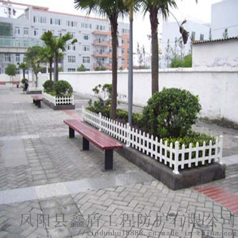 江苏无锡pvc护栏 塑钢围栏