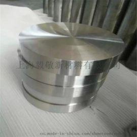 固溶强化合金GH3039管材