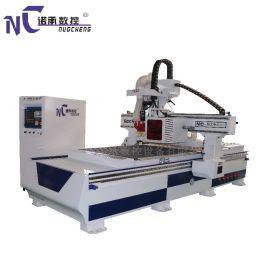 定制家具板式家具木工开料机 1325数控木工雕刻机