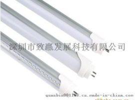 深圳市致赢LEDT8日光管1.2米18W一体