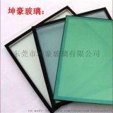 钢化玻璃厂 加工中空夹胶双钢化镀膜玻璃