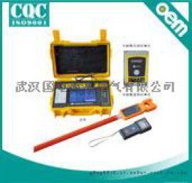 GDYZ-302 全功能氧化锌避雷器带电测试仪