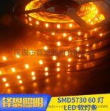SMD5730 60燈LED軟燈條