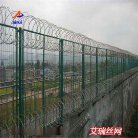 监狱钢网墙/监狱隔离网/监狱防护网