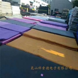 上海阻燃CR泡棉垫、防火泡棉、EVA防静电泡棉现货
