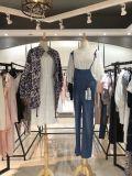 上海艾格品牌女装折扣 女装库存尾货走份哪里有