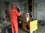你需要知道關於更換二次構造柱泵液壓油的方法