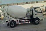 3方罐车 混凝土搅拌运输车 水泥罐车 全液压罐车