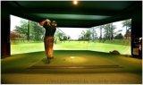 誠信鑄品牌!高爾夫模擬系統10年的全球的名牌品牌