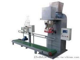 科磊KLC-50P有机肥包装秤 有机肥灌装装机