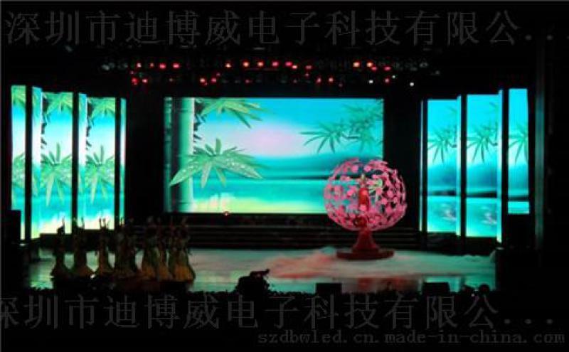 LED显示屏模组,租赁屏,P4全彩显示屏