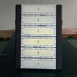 LED高杆燈LED球場燈LED投光燈300W