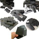 黑色PVC絕緣片 背膠麥拉片 阻燃PC麥拉片