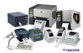 TSC-TTP243E条码打印机
