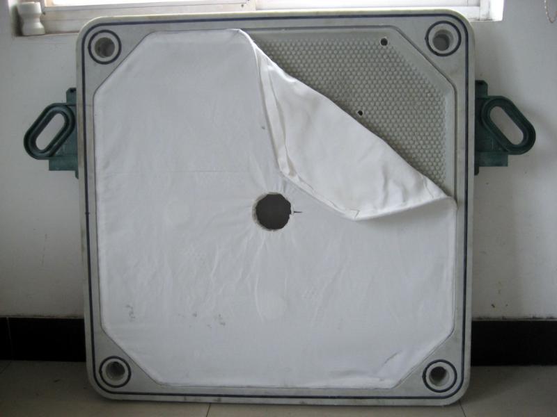 污水處理壓濾機濾布