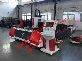 成都重庆贵州附近钢材市场大功率金属不锈钢激光切割机