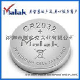生产RTC时钟CR2032纽扣电池、cr2032电池焊脚、加线