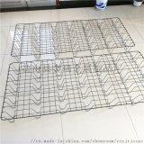 厂家供应欧美式钢网床架新型环保铁床架酒店专用床架