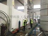 蘇州鋼結構隔層隔牆吸音防火 彩鋼夾心板隔斷常熟崑山