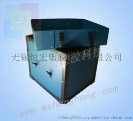 无锡专业厂家生产 塑料包装制品,中空板周转箱
