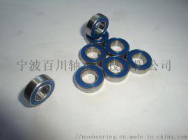 SR168ZZ 光学仪器配套 不锈钢微型轴承