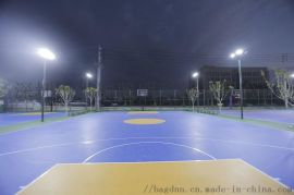 户外LED投光灯篮球场灯光照明球场专用灯