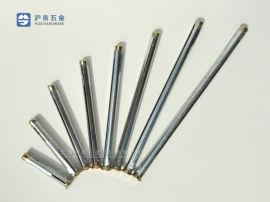 [上海沪吉]门窗膨胀螺丝 窗式壁虎 金属管内爆锚栓