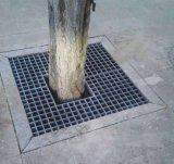 防滑格柵玻璃鋼格柵微孔排水板哪余做