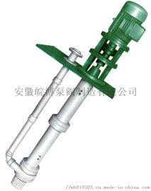 FY耐腐蚀长轴立式离心液下泵