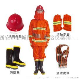 西安哪里可以买到02式消防服